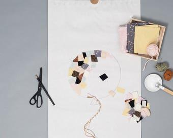 Paper bag / Paperbag XXL do it yourself DIY