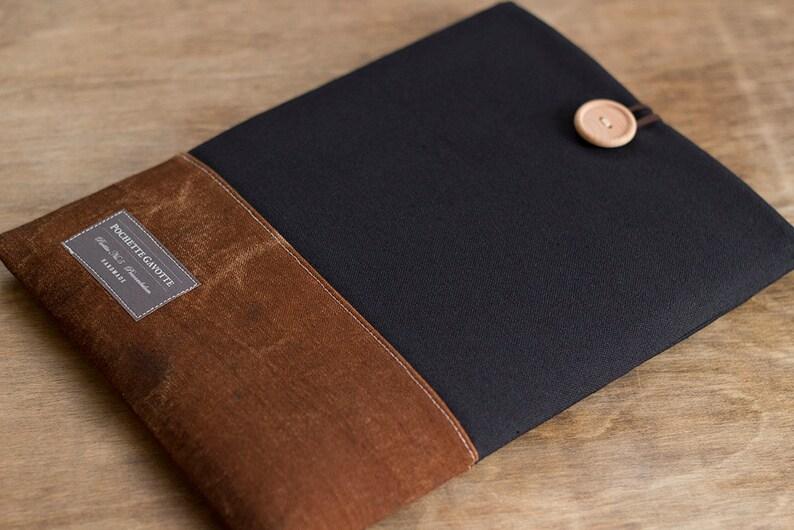 iPad Pro case 12 inch New Macbook sleeve Macbook Air case, 12