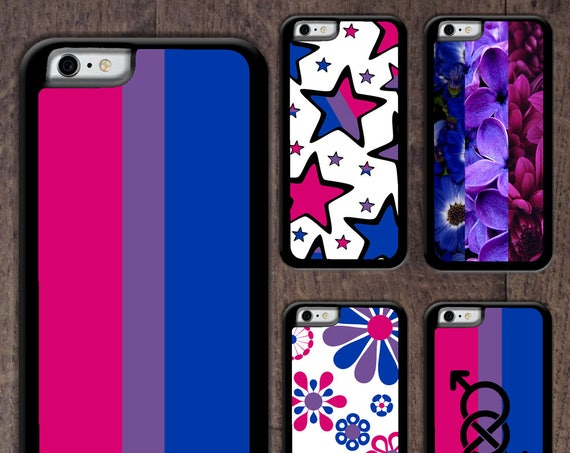 Bisexual Pride Phone case