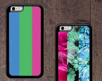 Polysexual phone case