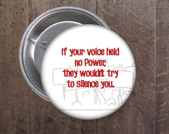 If your voice