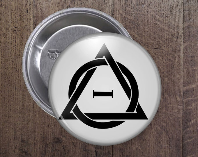 Therian button