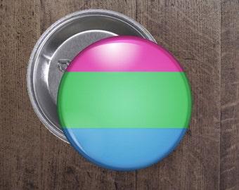 Polysexual button