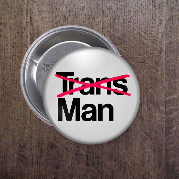 TransMan Button