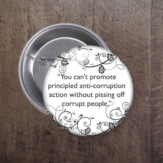 Corrupt People