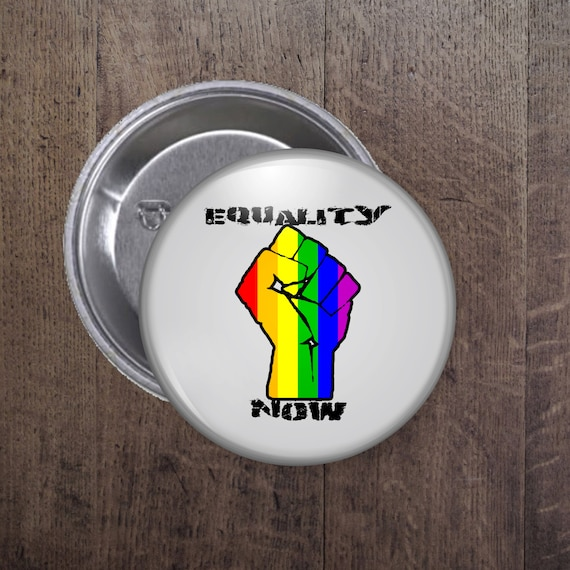 Equality Now button