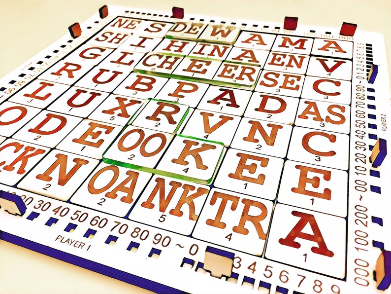 LETRIX  Never-Ending Dynamic Word Search Game  Family Word image 0