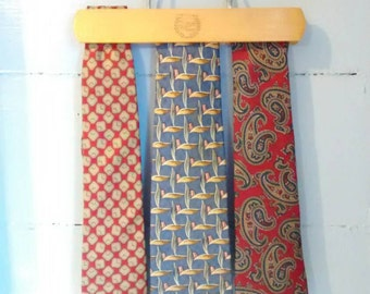 Retro Mens Wide Ties Neckties Red Blue Paisley Accessories for Men Suit Accessory For Him RhymeswithDaughter