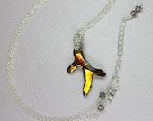 Gold Swarovski Crystal Br...