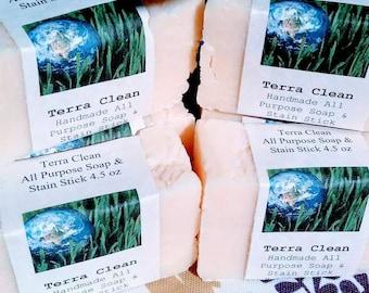 Stain Stick - All Purpose Soap