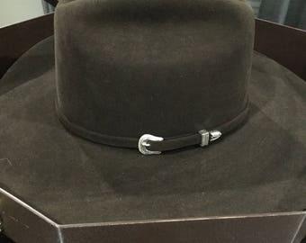 e3af3b40811 American Hat Company Luck 7