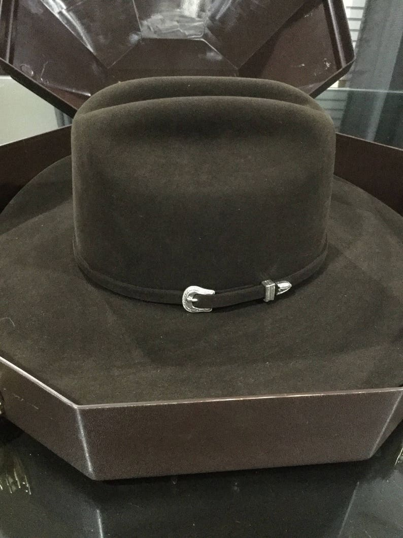 7a39fb94049167 American Hat Company Luck 7   Etsy