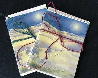 Christmas Cards (Pack of 10)