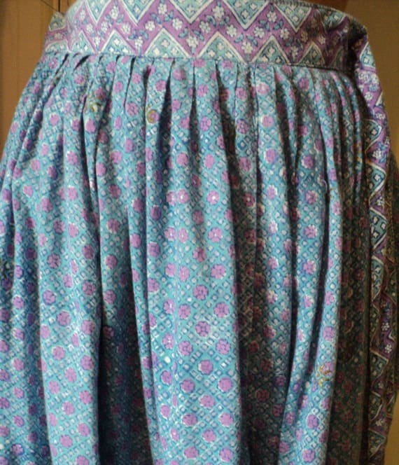 Harem Pant, Part of a 2 Pc Set, Adini, Sultana by… - image 1