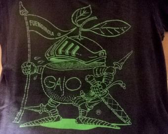 Fuengirola T-Shirt, Fuengirola, Spain, Costa del Sol, Gaio, Woman's T, Men's T
