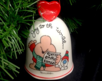 Snowman Christmas Tree Ornament by Russ-Decoration-Stocking Stuffer-NICHOLAS