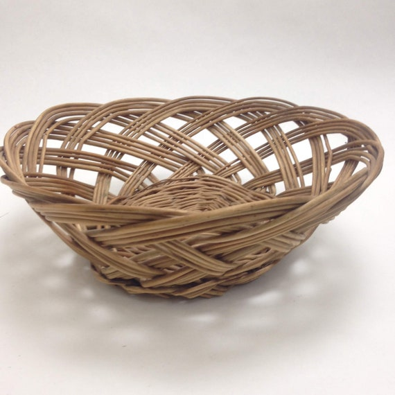 small woven wall hanging woven tray decorative woven wall.htm wicker basket woven wall art 11 5 wide 4 deep etsy  wicker basket woven wall art 11 5 wide