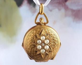 Antique Jewelry | Etsy