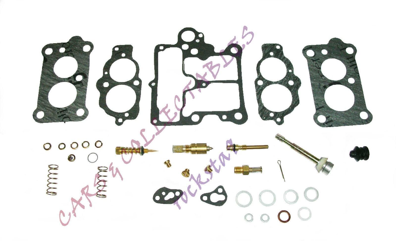 Suzuki Carburettor Carburetor Kit Sierra Samurai Drover Sj413 Etsy Gearbox Rebuild Image 0