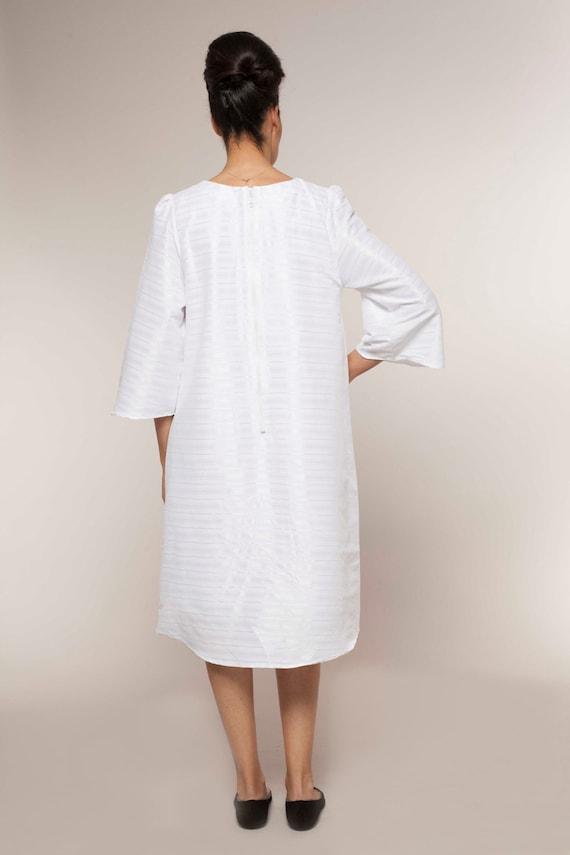Dress Dress Trapeze Dress For Dress Tunic Dress Size Pattern Pattern Her Pattern SALE Fifties Modest Gift Dress Plus Gift Womens 6URWA7gKy