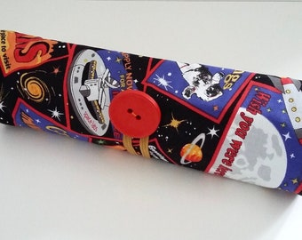 Greetings from Mars Pen Roll