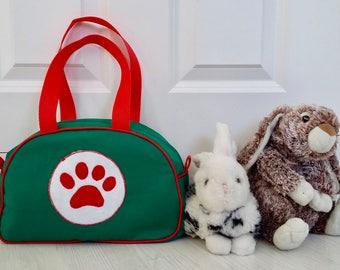 Child's Play Vet bag