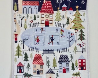 Home for Christmas Advent Calendar