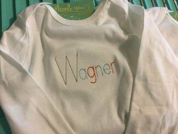 Jamaica niños Baby body tamaño t-shirt camiseta look-nombre de impresión nr verde