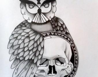 Tattoo Class Etsy