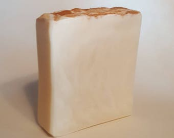 100% Olive Oil Castile Cold Process Soap