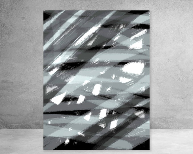 Fibers | Canvas Gallery Wraps | Various Sizes
