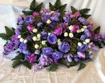 Passionate in Purple by AJsCreativeMemories