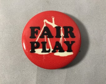 Vintage Retail Clerks Union May 1969 Dues Pinback/Button   Etsy