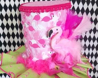 2b3b0484427 Flamingo Mini Top hat