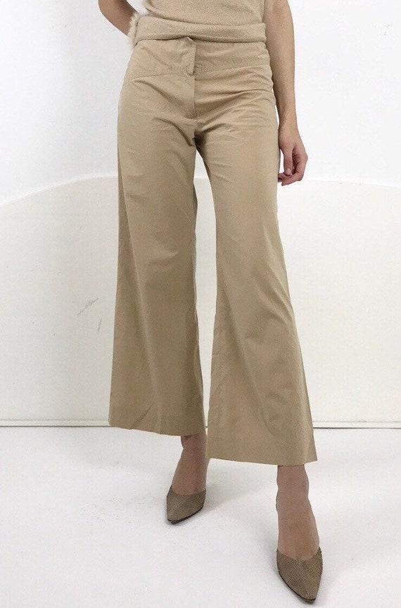 KENZO Asymmetrical Trouser