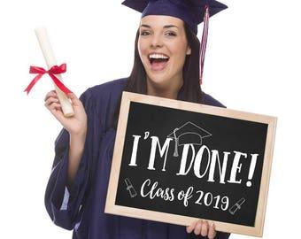 Graduation printable   Etsy