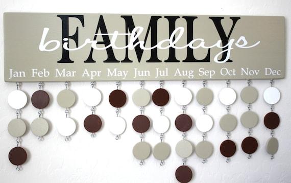 Árbol familiar Craft Kit conjunto personalizado hecho familia signo Mdf Formas en Blanco 4 con corazones