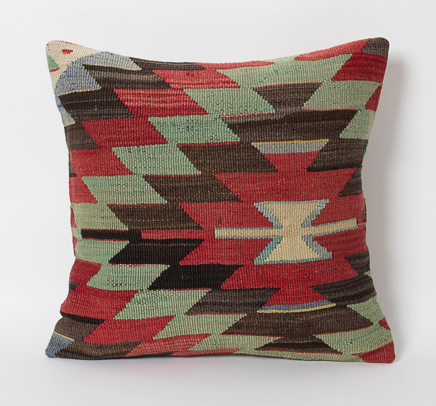 Kilim Pillow Cover Handwoven Pillow Country Home Decor