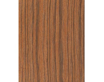 Thin wooden natural 12x21cm Walnut