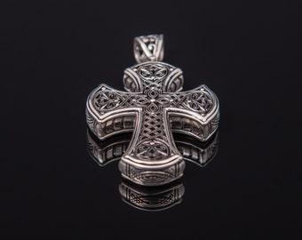 Odins Cross Etsy