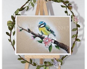Wildlife Greeting Cards