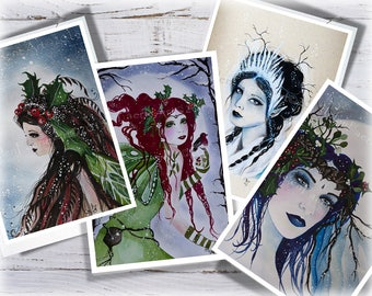 Yule Cards & Gifts