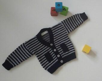 bc54a31dc2e8 Modern baby knitting patterns