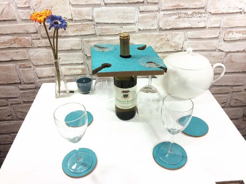 Articoli da cucina regalo per amici regalo per barman set for Regalo mobili cucina