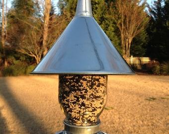 The Greenville Craftworks Barnyard Bird Feeder - FREE SHIPPING