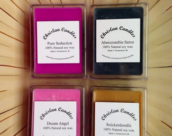 Wax Tarts, melts for your wax or scentsy burner Only pay for shipping on first item.