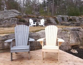 Grandpa Adirondack Chair Plans Digital Cad Pdf Etsy