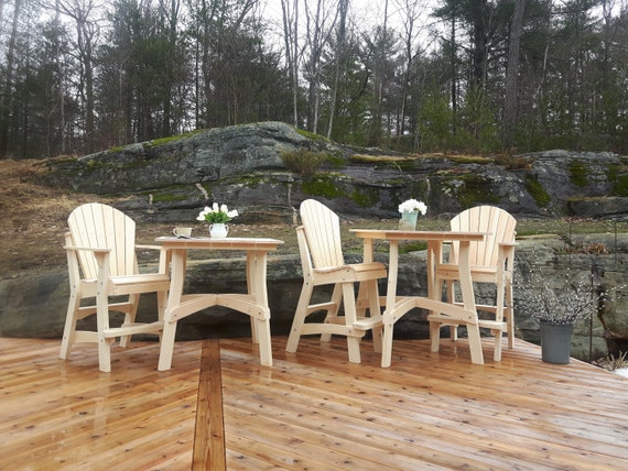 Incredible Tall Adirondack Package Digital Cad Pdf Ncnpc Chair Design For Home Ncnpcorg