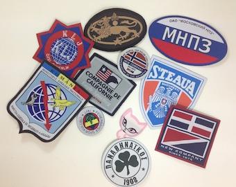 350pcs. Custom Laser Cut Badge (Express Shipping)