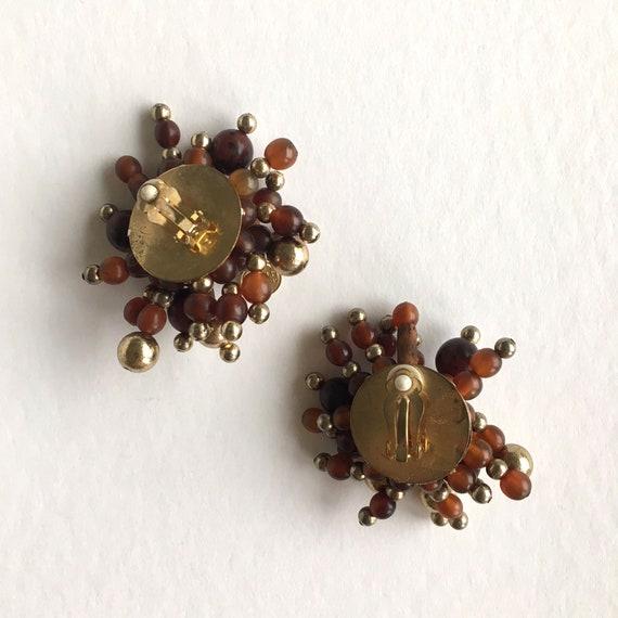 Monies earrings, Gerda Lynggaard earrings, Statem… - image 4